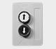 accesorii intrerupator buton